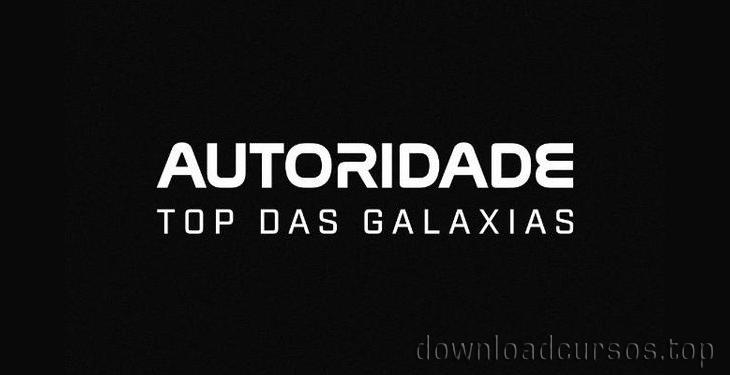 autoridade top das galaxias