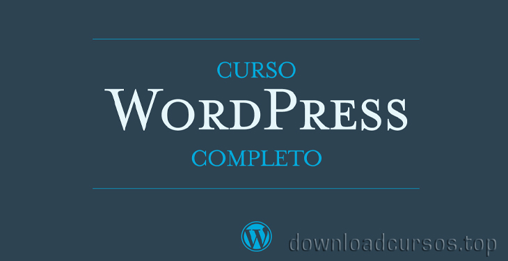 curso wordpress completo
