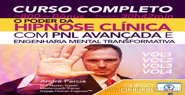 o poder da hipnose clinica