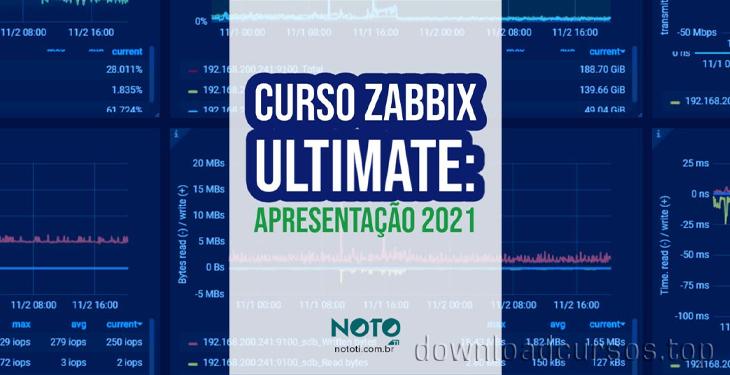 zabbix ultimate