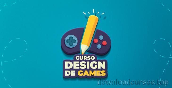 curso design de games