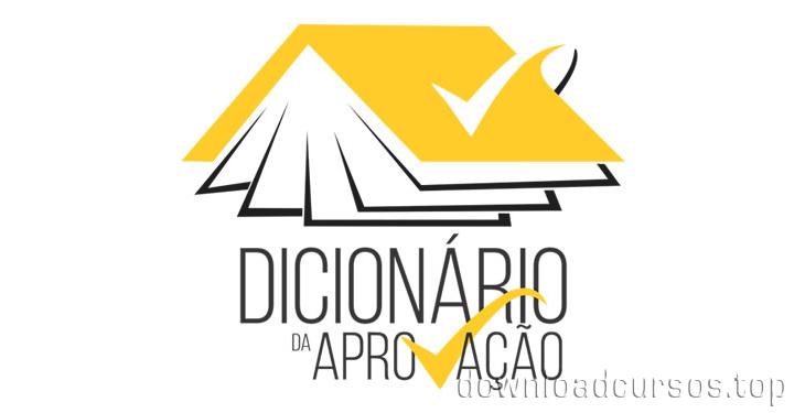 dicionario da aprovacao