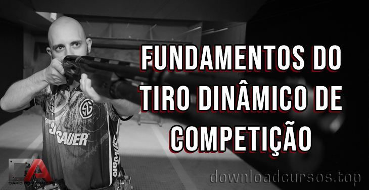 fundamentos do tiro dinamico