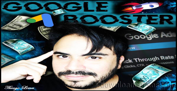 google booster