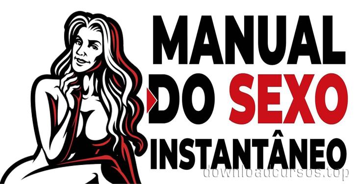 manual do sexo instantaneo